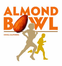 Almond Bowl Chico CA Race