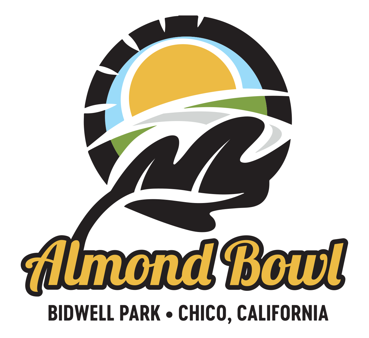 Chico Running Club Almond Bowl