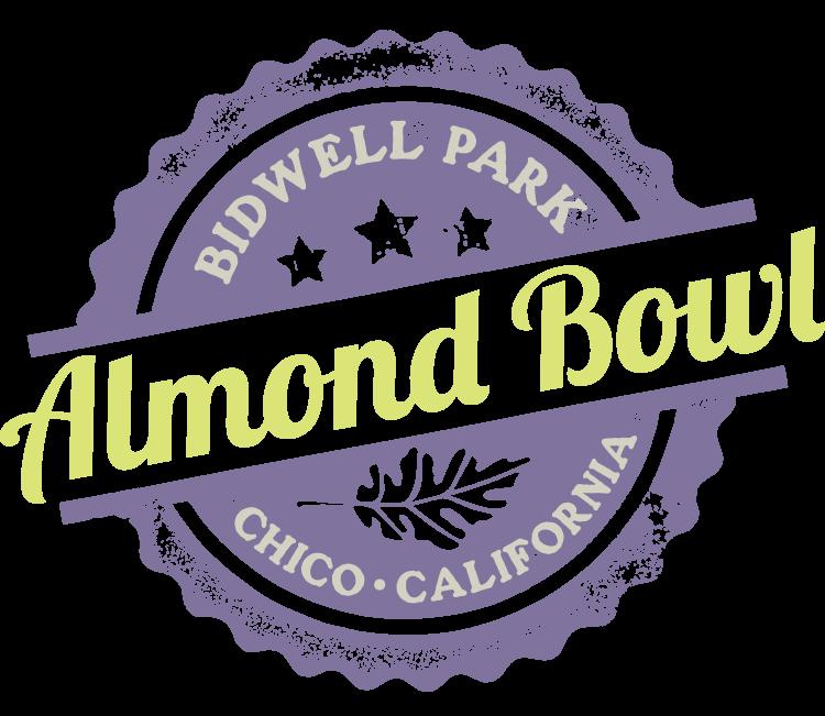 Almond Bowl